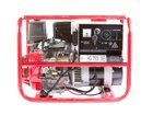 Газовый генератор REG HG7500(SE) (5,5 кВт)