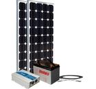 Солнечная электростанция Solar-SE500 Mini