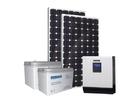 Солнечная электростанция 2