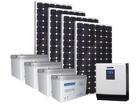 Солнечная электростанция 4