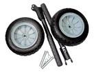 Комплект колес и ручек для электростанций FUBAG